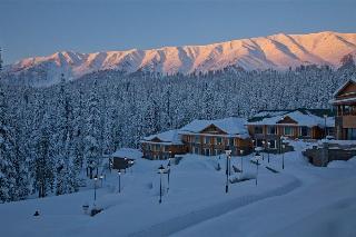 The Khyber Himalayan…, Gulmarg, Kashmir (j&k),0