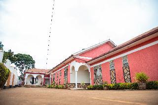 Thames Hotel, Mile Entebbe Road Off Mpala…