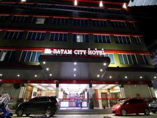 Batam City Hotel, Jln. Penuin Center Blok 0-b…