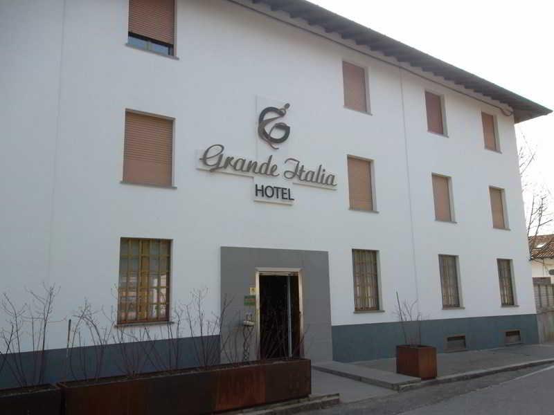 Hotel Grande Italia, Alberto Da Giussano,5