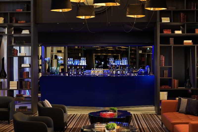 Renaissance Paris Hippodrome De Saint Cloud Hotel
