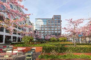 Inntel Hotels Art Eindhoven, Lichttoren,22