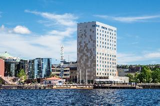Elite Plaza Hotel Örnsköldsvik, Hotellgatan,9