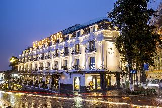 BB Hotel Sapa, No 8, Cau May, Sapa Town,…