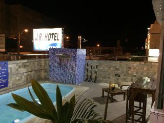 J.R. Hotel, Rua Rodrigues Chaves. 87,