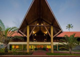 Marulhos Suites e Resort, Rodovia Frederico Loyo, Gleba…