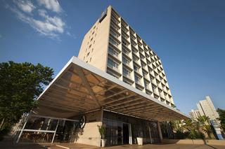 Comfort Hotel Sertaozinho, Rua Carlos Gomes,627
