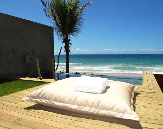 Kenoa - Exclusive Beach Spa and Resort
