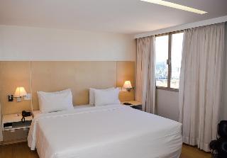 America Bittar Hotel, Shs Quadra 04 Bloco D,