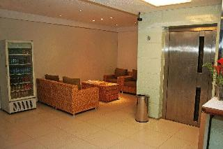 Lagoa Park Hotel, Parque Solon De Lucena. 19,