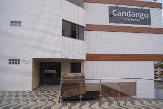 Candango Aero Hotel, Setor Mansoes Urbanas. Mu07,