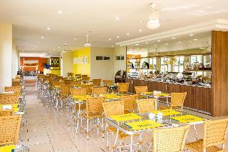 Villalba Hotel Londrina