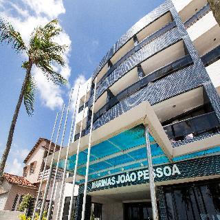 Nord Class Marinas, Avenida Cabo Branco,1116