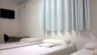 Sete Cidades Express Hotel