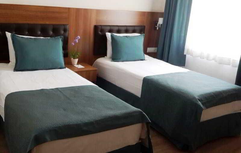 Diamond City Hotels & Resorts Kumburgaz