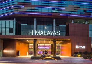 Himalayas Qingdao Hotel, No 880, Tongan Road, Laoshan…
