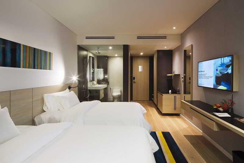 Liberty Central Saigon City Point Hotel