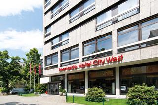 City Break Leonardo Hotel Berlin City West