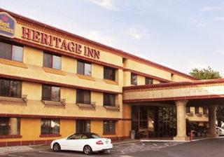 Best Western Heritage Inn - Chico