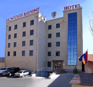 Forum Hotel, 19/3 Paronyan Str. ,