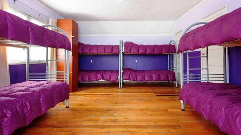 Hostal Boutique Salvador Oriente - Zimmer