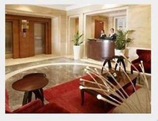 Richmond Greens Hotel