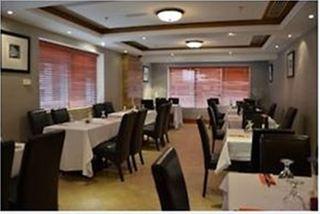 Richmond Greens Hotel - Restaurant