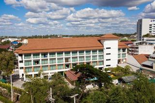 The Pannarai Hotel, Sampantamit Road, Makkaeng,…