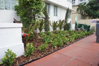 Alden Hotel Miami Beach, Indian Creek Drive,2925