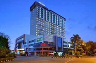 Aston Solo Hotel, Jl. Brigjend. Slamet Riyadi…