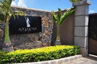 Villas Athena - Generell