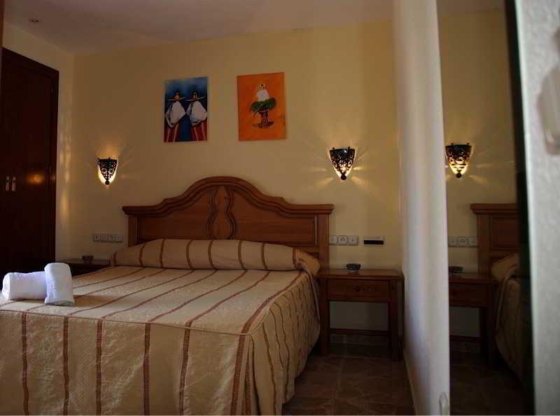 Palace Costa del Sol - Generell