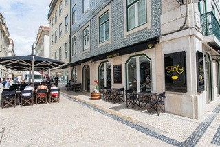 My Story Hotel Ouro, Lisbon