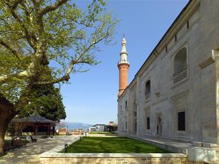 Sheraton Bursa, Odunluk Mah.akpinar Cad.no:4,