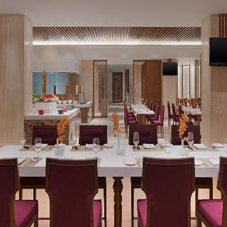 Four Points By Sheraton Whitefield