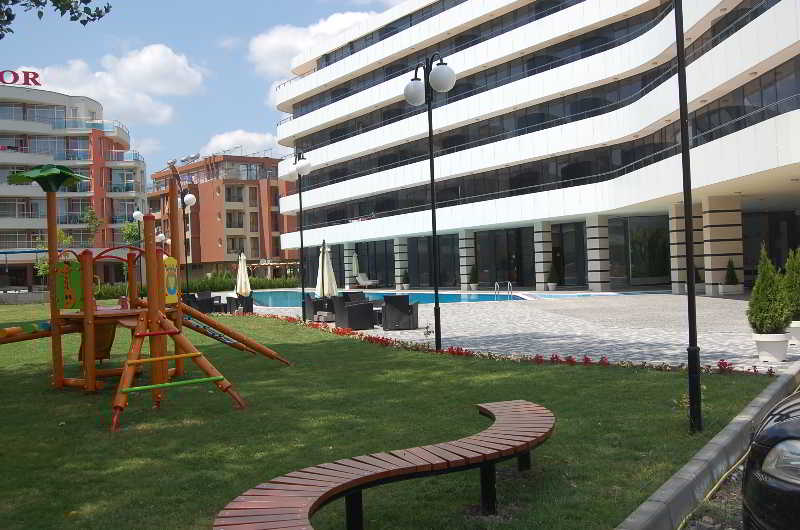 Boomerang Apartments - Generell