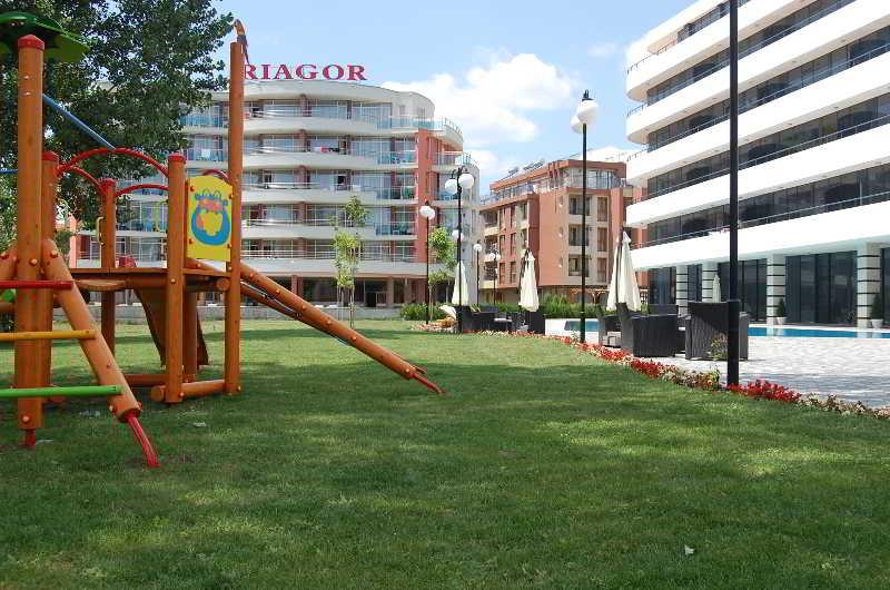 Boomerang Apartments - Sport