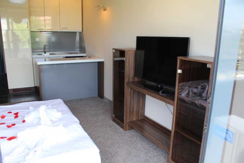 Boomerang Apartments - Zimmer