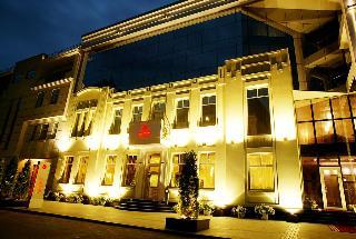 Park Hotel, Efremova Str.,21d