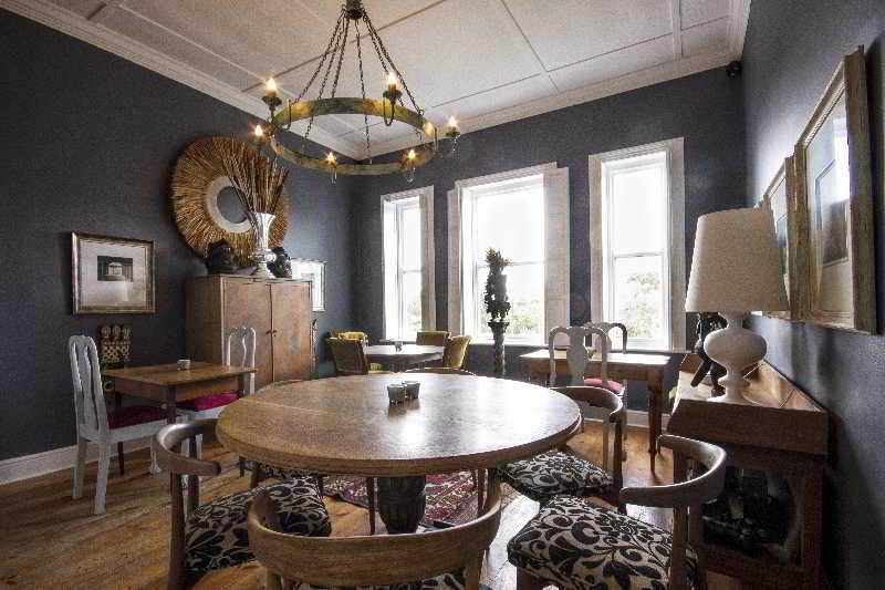 Augusta de Mist Country House and Kitchen - Zimmer
