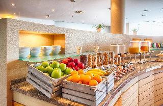 Foto de Leonardo Hotel Hamburg Airport
