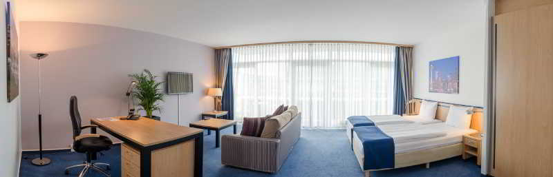 Essen City Suites