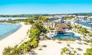 Radisson Blu Azuri Resort…, Azuri Village, Roches Noires,