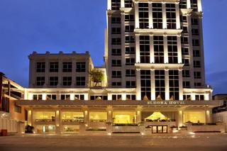 Eldora Hue Hotel, 60 Ben Nghe Street, Hue City,60
