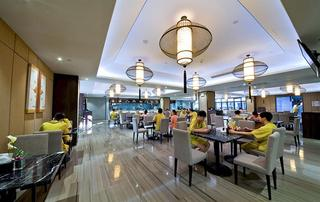 Palm Spring Hotel, Qiaoguang Road, Gongbei,220