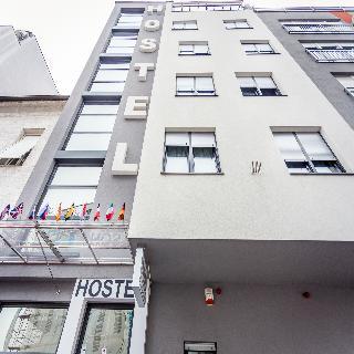 Hostel Moving, Kranjceviceva,61
