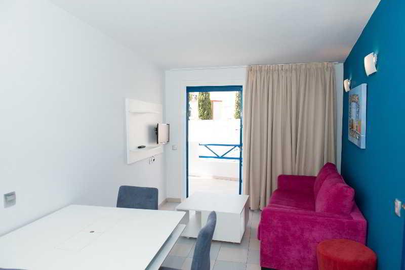 Caribe II - Zimmer