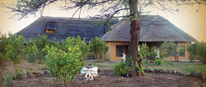 Tilodi Safari Lodge, P.o.box 606, Kasane,