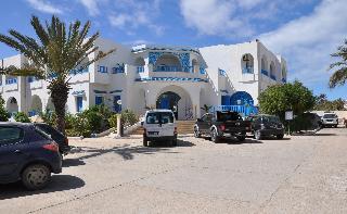 Dar Salem, Zone Touristique De Sidi…