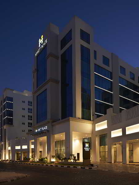 Book Hyatt Place Dubai/Al Rigga Dubai - image 8
